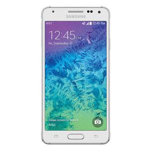 Galaxy Alpha 32GB - Dazzling White AT&T