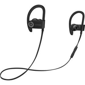 Powerbeats3 Wireless Bluetooth Earphones - Black