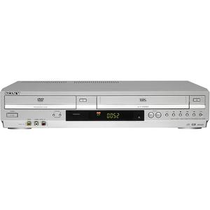 DVD Players Sony SLVD370P - Silver