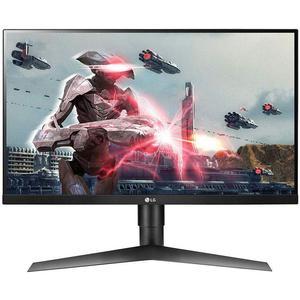 Lg 27-inch Monitor 1920 x 1080 LCD (27GL63T-B)