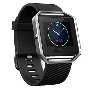 Fitbit Smart Watch Blaze - Small - HR - Black