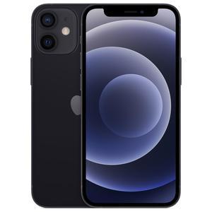 iPhone 12 mini 256GB - Black T-Mobile