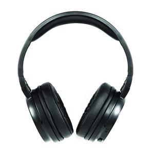 Wicked Audio WI-BT170 Noise reducer Headphone Bluetooth with microphone - Black