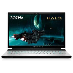 Dell Alienware M17 R2 17.3-inch - Core i7-9750H - 16GB 512GB NVIDIA GeForce RTX 2070 QWERTY - English (US)
