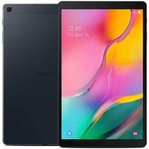 Galaxy Tab A 10.1 (April 2019) 32GB - Black - (Wi-Fi + Cellular)