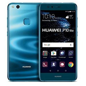 Huawei P10 lite 32GB   - Sapphire Blue Unlocked