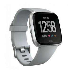Fitbit Smart Watch Versa HR GPS - Silver