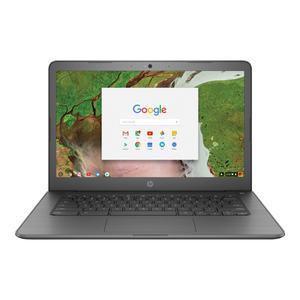 HP ChromeBook 14-CA061 Celeron N3350 1.1 GHz 32GB eMMC - 4GB