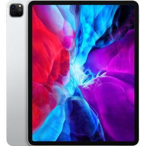 iPad Pro 12.9-inch 4th gen (March 2020) 256GB - Silver - (Wi-Fi)