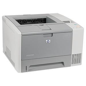 Laser Printer HP LaserJet 2420DN