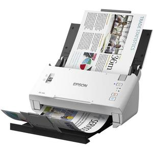 Scanner Epson WorkForce DS-410- White