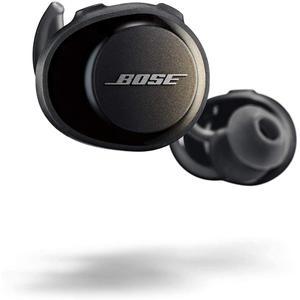 Earphone Bluetooth Bose Soundsport Free - Black