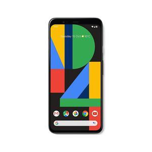 Google Pixel 4 XL 64GB - Just Black AT&T