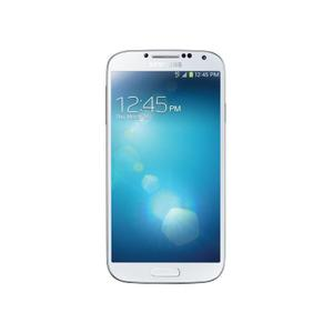 Galaxy S4 16GB   - White Frost Unlocked