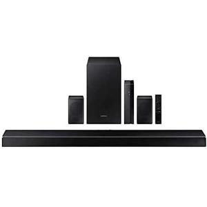 Soundbar  HW-Q67CT - Black