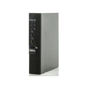 Dell Optiplex 9020 Micro Core i5 2 GHz - SSD 256 GB RAM 4GB