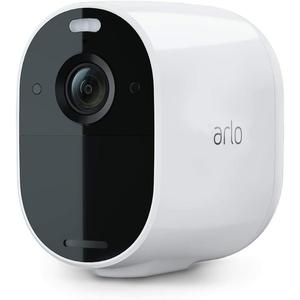 Arlo VMC2030-100NAR Essential Spotlight Camcorder - White