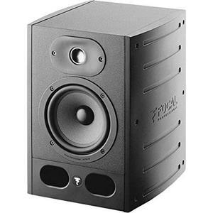 Studio Monitor Focal Alpha 50 - Black