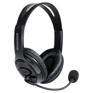 Headphone Gaming Dreamgear DGXB1-6617X - Black