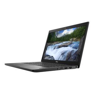Dell Latitude 7490 14-inch (2018) - Core i7-8650U - 16 GB - SSD 512 GB