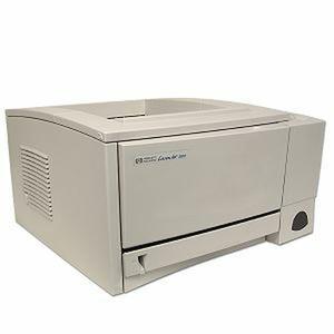 HP LaserJet 2100n Laser Printer C4173A