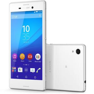 Sony Xperia M4 Aqua 16GB   - White Unlocked
