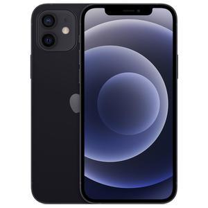 iPhone 12 128GB - Black - Locked AT&T