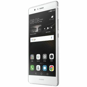 Huawei P9 Lite 16GB (Dual Sim) - White Unlocked